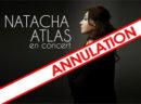 Jeudi 1er décembre – NATACHA ATLAS – Myriad Road