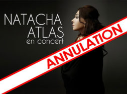 [ANNULATION] Concert Natasha Atlas