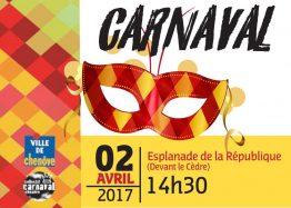 Le Carnaval de Chenôve